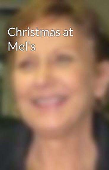 Christmas at Mel's by CJHeck