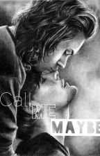 Call me maybe - Larry Stylinson by larryvexame