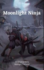 MOONLIGHT NINJA by Midnight_Carousel