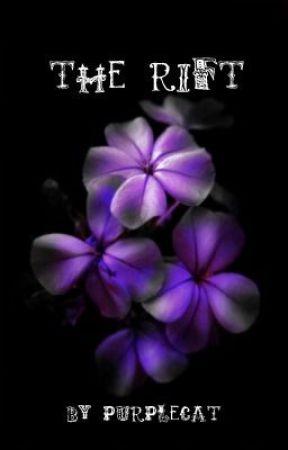 The Rift by purplecat