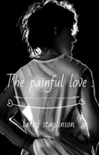 """The painful love"" larry by larrystaylinson22"
