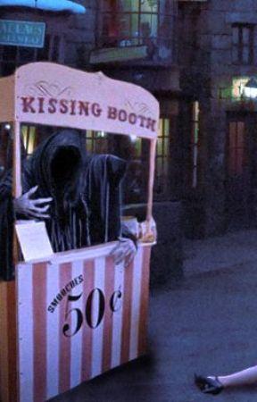 A Dementors Kiss by She_Hulk