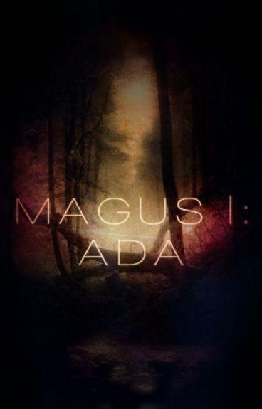 MAGUS: ADA by Ansaala