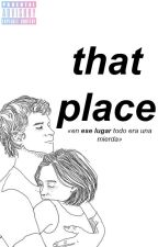 that place ✧ peters by olivxr