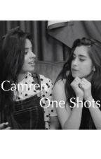 Camren One Shots by ln_lj5765