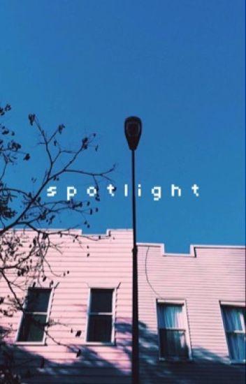 spotlight (tronnor au)