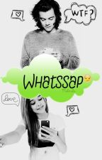 Whatssap |H.S| by MelMila