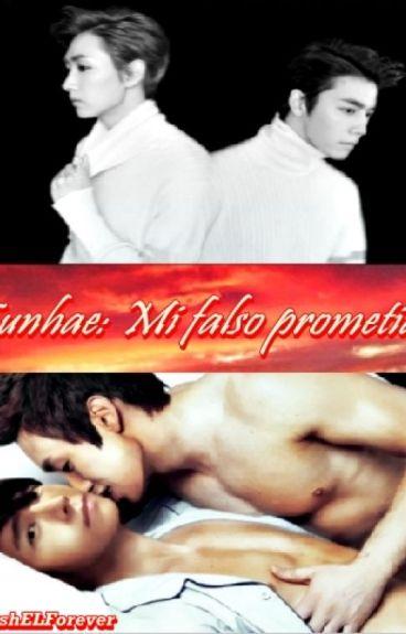 Eunhae: Mi falso prometido (Lemon/MPreg)