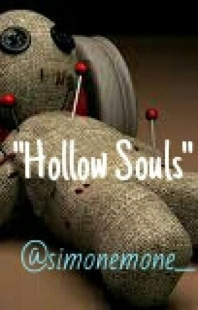 """Hollow Souls"" by simonemone_"
