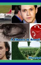 A chance do heart! - Completa  by SanStyles-SonhosVivo