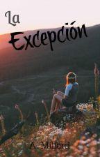 La Excepción (Sirius Black) by AnnMillard