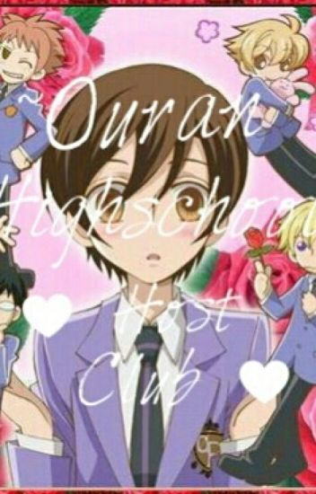 Ouran Highschool Host Club x reader one shots - makenzie