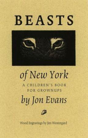 Beasts of New York by JonEvans