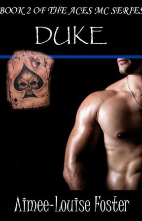 Duke (Aces MC #2) by a-l-foster