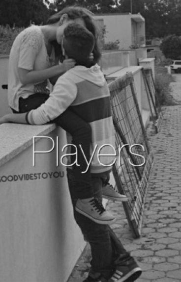 Players (REWRITTING)