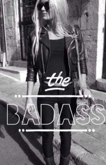 The BadAss (1D FanFiction)