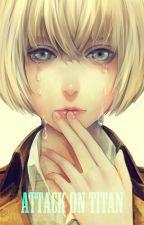 Un corazón que ya no sirve para amar. by Hakuri030