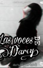 Las voces de Darcy. by Darcystyles-tomli
