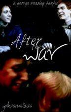 After The War by yelhsamelissa