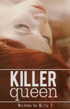 Killer Queen by MarvelousThings
