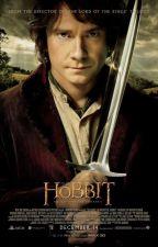 El Hobbit: La gran aventura de Leah by SusiNavarro