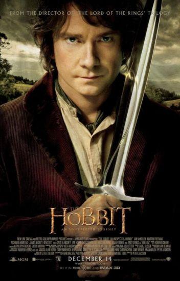 El Hobbit: La gran aventura de Leah