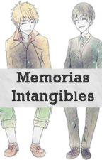 Memorias Intangibles by GalletaConCremolada