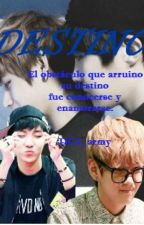 Destino (V-Hope) BTS by DCZ_army