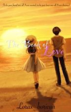 The book of love by Lorax_boricua