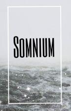 Somnium by TheHuntersBird