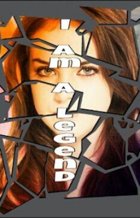 I Am A Legend(Twilight Fan Fiction) by MrsNattyCullen