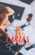 Cartas de amor by Alesongs