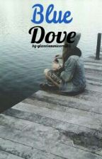 Blue Dove by glazeisaunicorn215