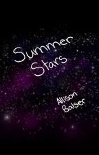 Summer Stars || L.H. by allison_balser