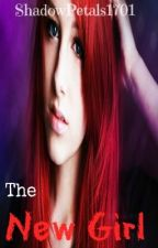The New Girl - A Harry Potter Fanfiction by BadWolfFromGallifrey