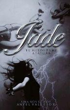 Jade.  by YandA17