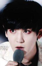 [Twoshots][NC-17][ChanBaek] Colors of the eyes by byeonshine