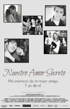 """Nuestro amor secreto"" Jortini 《Terminada》 by -unstoppablegxrl"