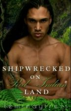 Shipwrecked on Red-Indian Land by terminaytress