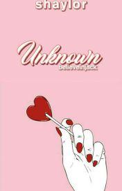 Unknown {t.c+s.m} au by Believenshaylor