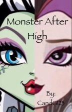Monster After High by CandG123