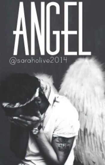 Angel *-*  |H.S|