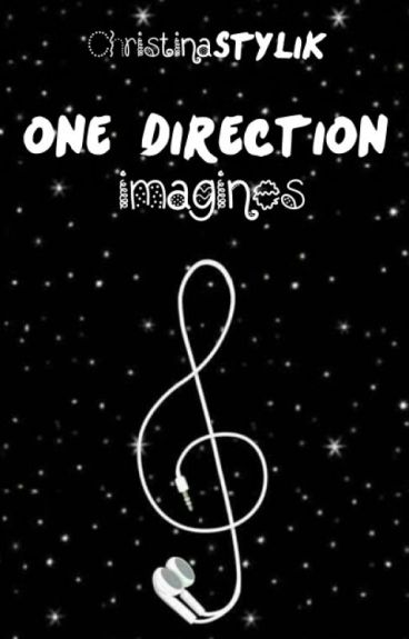 One Direction Imagines Book
