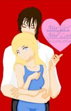 New Girl, New Love (Kaname Kuran x Reader) by LoveLoveSun