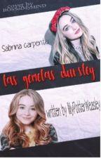 las gemelas dursley by lilyPotterWeasley