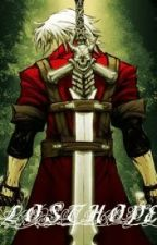 Shinigami Rex (BK1): Lost Hope by Renoe_K