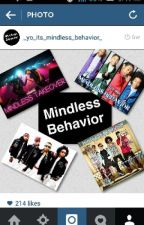 TILL THE END (a mindless behavior love story) by im_hot_readmystories