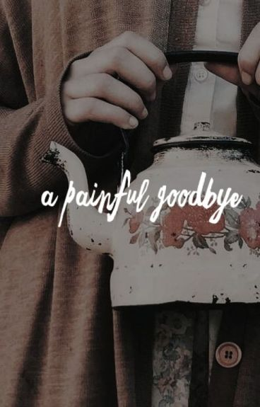 Harry Potter: A Painful Goodbye HarMione Story [COMPLETED]