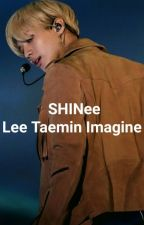 SHINee Lee Taemin Imagines by DianSofea