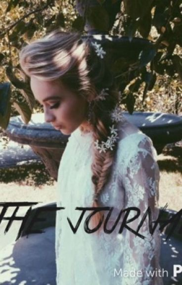 The journal (lucaya fanfic)
